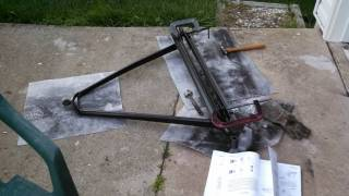 Front Axle 2